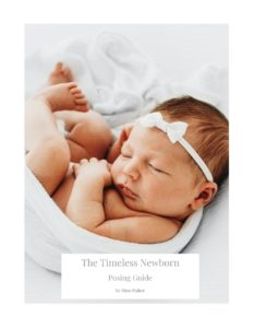 timeless newborn guide